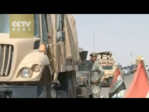 US to send 2,000 anti-tank weapons to Iraq