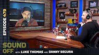 Is Donald Cerrone vs. Conor McGregor The Right Fight To Make? | Sound Off #479