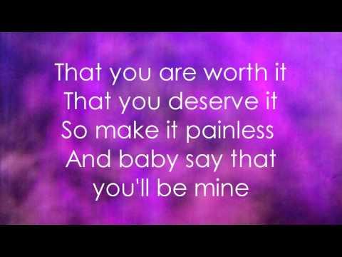 Celeste Buckingham - Crushin My Fairytale ( Lyric Video) HD