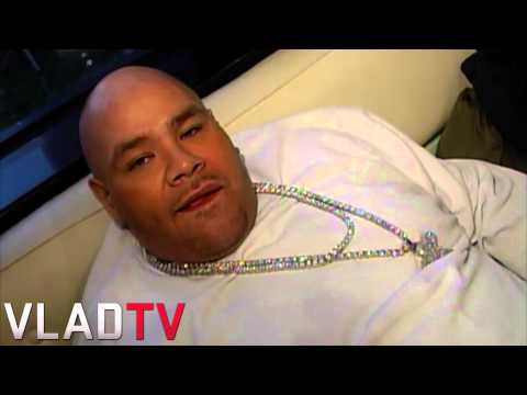"Fat Joe Talks 50 Cent ""Piggy Bank"" Beef (2005)"