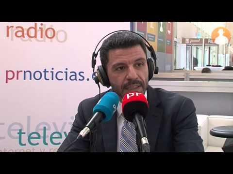 Javier Rosado (Ll&C): 'El primer paradigma que tuvimos que romper en Panamá fue la participación'