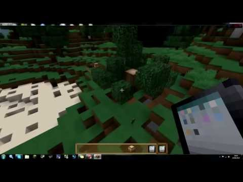 Minecraft- iPad Mod Review- Awesome NEW Apps + How to install.