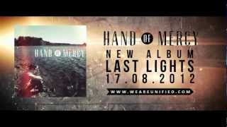 Hand Of Mercy - 23 Hour Lockdown