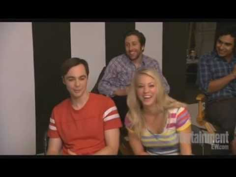 TBBT answer fan questions