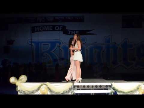 Arroyo High School Prom Fashion Show 2017