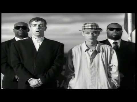 Pet Shop Boys - So Hard [hd] video