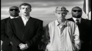 Watch Pet Shop Boys So Hard video