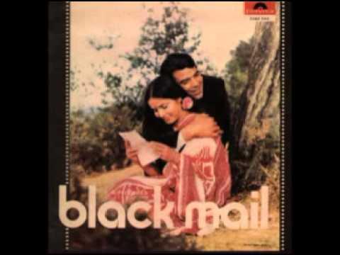 206 Pal pal dil ke paas Kishore Kumar Blackmail Dharmendra Kalyanji...