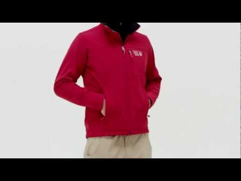 Video: Men's Android Jacket