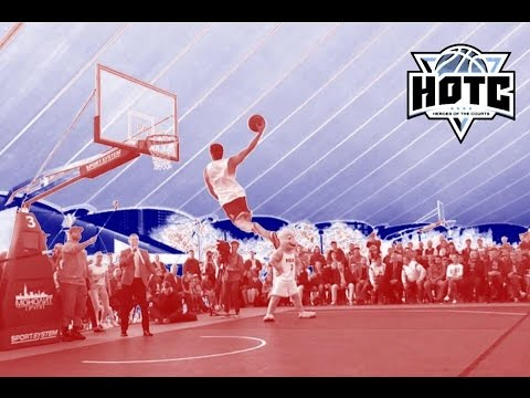 HOTC Minsk Palova 3x3 Teaser