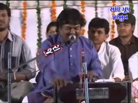 Maru Man Mor Bani Thangat Kare 2014 Gujarati Hit Songs By Kakdiya Anil video