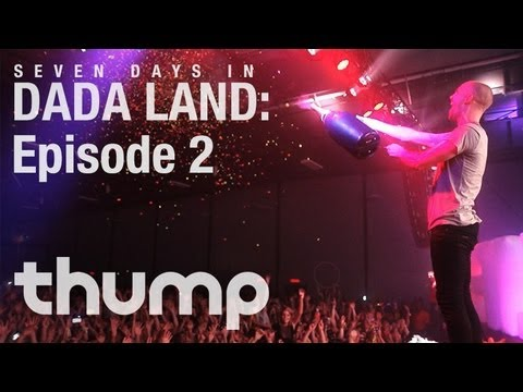 Seven Days In Dada Land: Episode 2