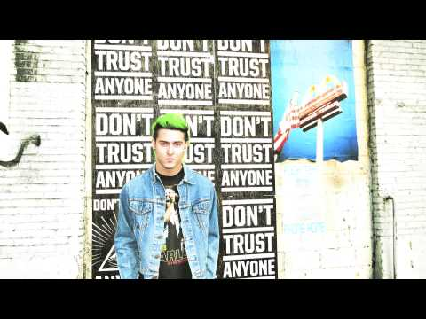 Matt Toka - Shes An Angel