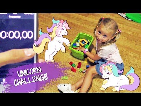 Jednorog Challenge 2. deo - Igracke / Unicorn gifts - Toys for kids