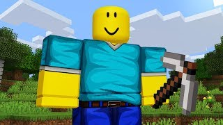 Minecraft REMADE in Roblox