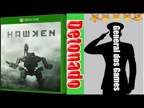 Hawken xbox one / PS4 😎
