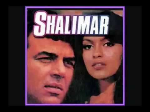 Hum Bewafa   SHALIMAR