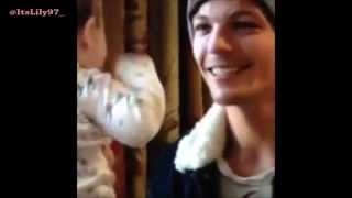 One Direction Funny & Cute Moments 2014