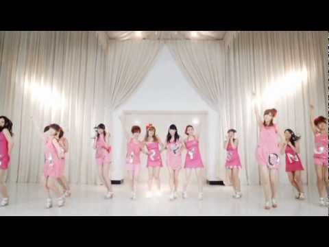 Berryz工房×℃-ute 『超HAPPY SONG』 (MV)