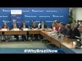 The Other Brazil Story: New Trade Opportunities with Secretary Daniel Godinho