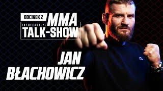 MMA Talk-Show #2 | Jan Błachowicz