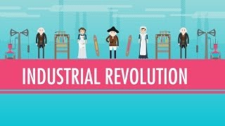 Coal, Steam, and The Industrial Revolution: Crash Course World History #32