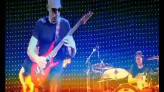 JOE SATRIANI FULL LIVE CONCERT (PARIS 2010)!(