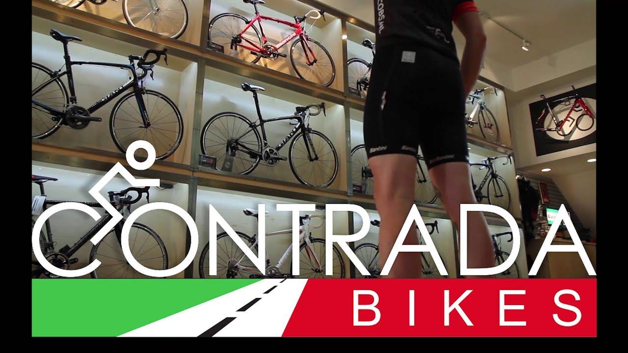 Contrada Bikes San Francisco Contrada Bikes Aria Summer