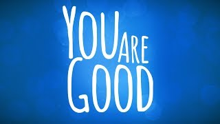 Watch Brian Johnson You Are Good video