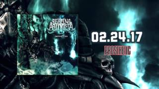 REAPING ASMODEIA - Impuritize (teaser)