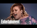 Kelly Clarkson On Hamilton Mixtape: Hardest Thing I've Ever Done | News Flash | Entertainment Weekly MP3