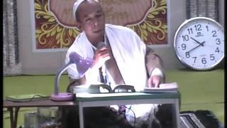 PENGAJIAN TAFSIR AL QUR'AN TAJUL MUSLIMIN SELASA 3 JANUARI 2017