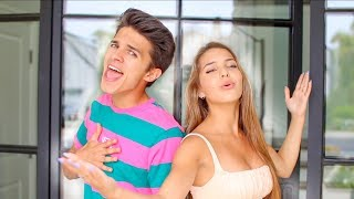 SONGS IN REAL LIFE (MY LITTLE SISTER'S FIRST BOYFRIEND)   Brent Rivera
