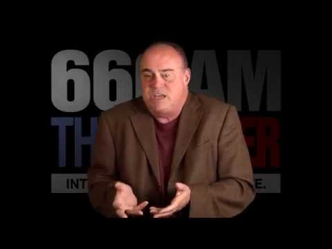 The lessons of the Donald Sterling drama — Mark Davis Video Blog; 4.29.14