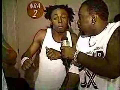 KeithFromUpDaBlock: Lil' Wayne Interview