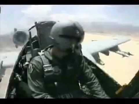 A-10 Warthog, Thunderbolt II Video