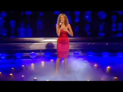 Leona Lewis - From X-Factor To A Superstar