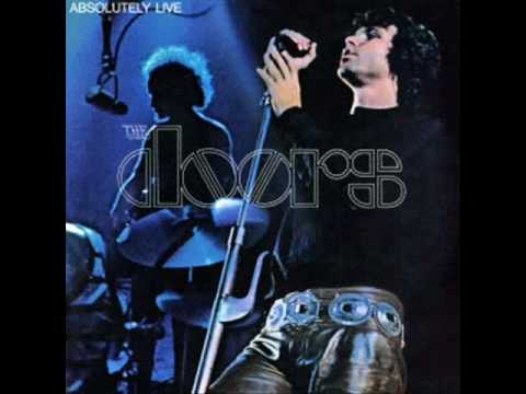 The Doors - Love Me Two Times (live in Stockholm 1968)