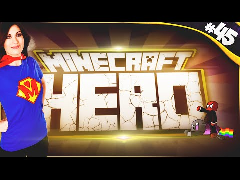 Mama Wbija! - Minecraft Hero (odcinek 45) video