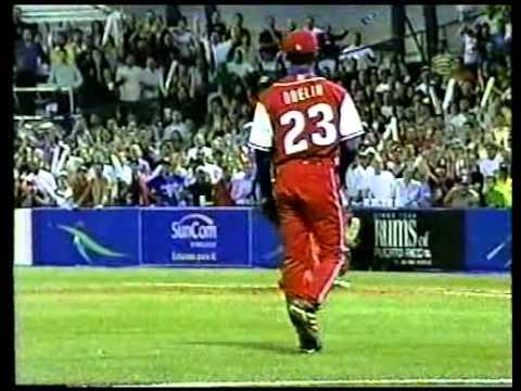 Cuba 2006 World Baseball Classic