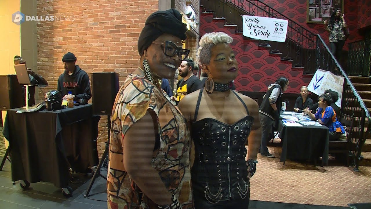 Black Panther movie opens up at Alamo Draft House