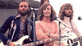Watch Bee Gees Paper Mache Cabbages And Kings video