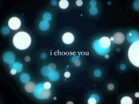 Andy Grammer - I Choose You