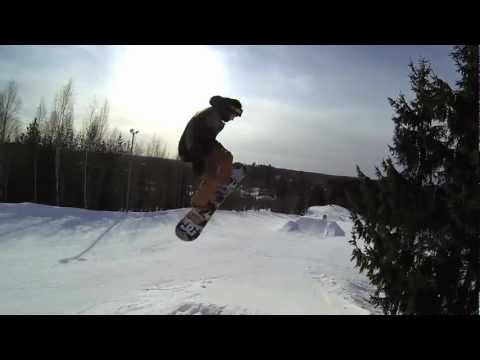 DC Shoes Finland x GoPro - Episode 2