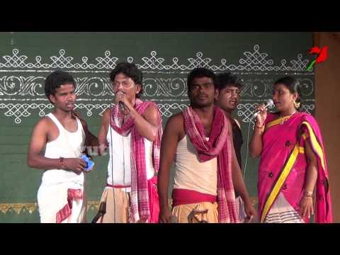 very funny telugu janapada song
