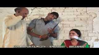 Bavaal Kidnapping scene