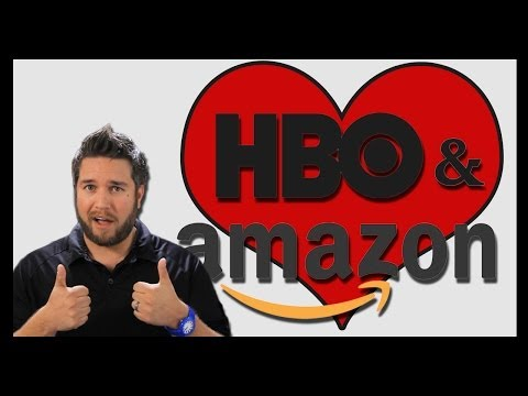 HBO and Amazon: