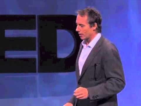 Dan Buettner - Blue Zones Explorer