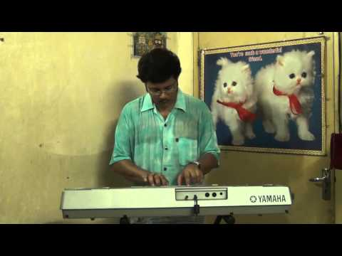 Akash pradeep jwale Instrumental Synthesizer By Pramit Das Lata...