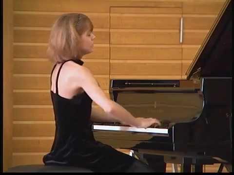 Лист Ференц - 2 концертных этюда